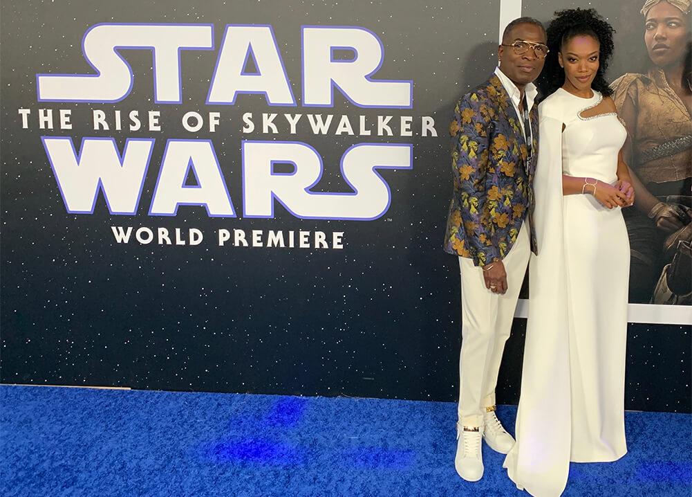 The Rise of Luke Skywalker
