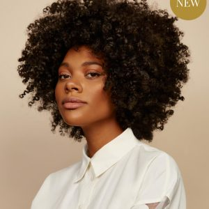 Afro Hair: Textured Cutting Course